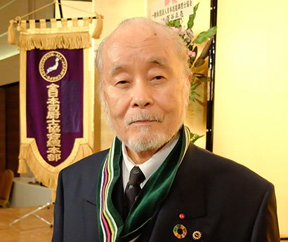 全日本司厨士協会、総会開催 日本食文化を世界へ