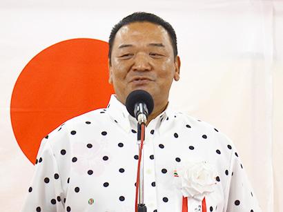 久鍋研二セブン―イレブン・沖縄社長