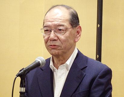 日本冷凍めん協会、総会開催 業界全体のレベルアップ図る