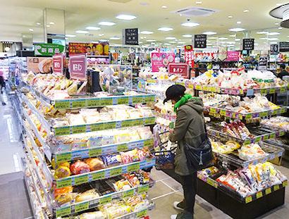 山崎製パン、夏場強い惣菜パン訴求 「パングルメ」シリーズ展開