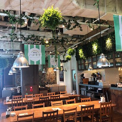 Mizkan、「バ酢食堂」期間限定オープン 人気料理家リュウジ氏考案レシピを…