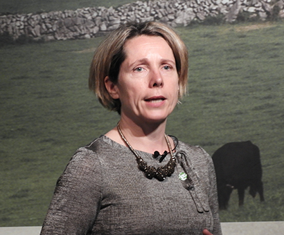 アイルランド政府食糧庁、食肉・乳製品輸出を強化