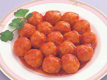 中部外食・中食産業特集:ケイエス冷凍食品、朝食ビュッフェ対応