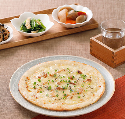 中部外食・中食産業特集:エム・シーシー食品、メニュー品質アップ