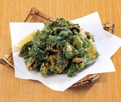 中部外食・中食産業特集:理研ビタミン、「冷凍海藻」強化図る