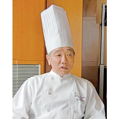 中部外食・中食産業特集:人気外食スポット=名鉄グランドホテル「アイリス」