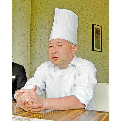 中部外食・中食産業特集:人気外食スポット=都ホテル岐阜長良川「フィレンツェ」