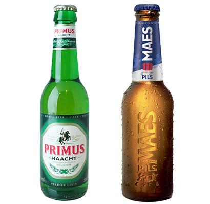 海外ブランドビール特集:ユーラシア・トレーディング、品揃えを強固・多彩に