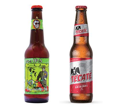 海外ブランドビール特集:リードオフジャパン、10~11月にキャンペーン