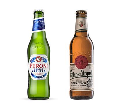 海外ブランドビール特集:アサヒビール、「ウルケル」伝道師新たに3人任命