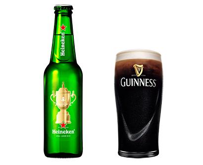 海外ブランドビール特集:キリンビール、「ハイネケン」W杯期間中70%増必達を