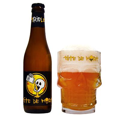 海外ブランドビール特集:小西酒造、デュベル樽生がBBWに初登場