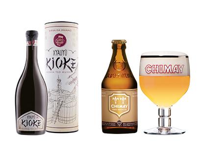 海外ブランドビール特集:三井食品、「シメイ」幅広い層にPR