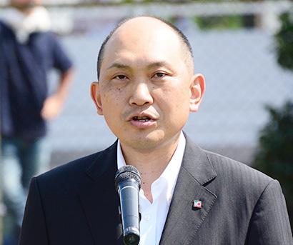 大桑弘嗣オークワ専務取締役執行役員営業本部長