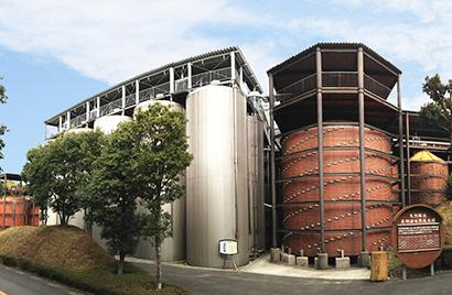 九州食品産業特集:フンドーキン醤油 新本社工場稼働へ