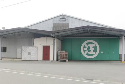 九州食品産業特集:マルヱ醤油 情報の共有化推進