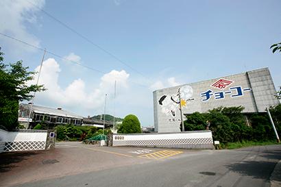 九州食品産業特集:チョーコー醤油 製麹装置入れ替え、個食タイプを強化
