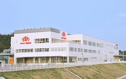九州食品産業特集:マルタイ 主力品節目迎える