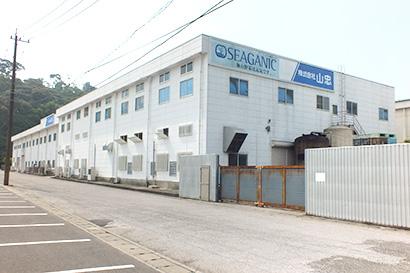九州食品産業特集:山忠 神戸工場が7月に本格稼働、生産能力2倍に