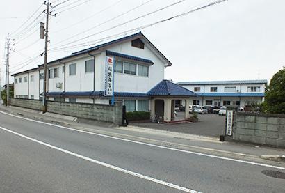 九州食品産業特集:福徳海苔 ブランド戦略推進