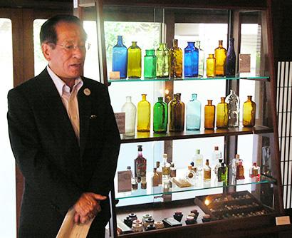 日本ガラスびん協会、「ガラスびんテージハウス」でガラス瓶の価値訴求