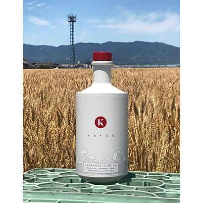 佐賀の焼酎、ボトルデザイン高評価 米国向け販路拡大