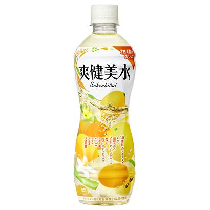 「爽健美水」発売(コカ・コーラシステム)