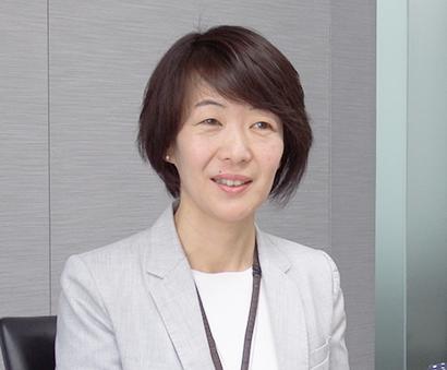 卸、働き方改革へ本腰:国分グループ本社・野間幹子氏 働き方のカルチャー変える