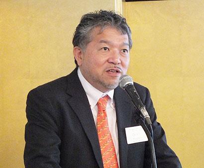 日本ナッツ協会、総会開催 中島洋人会長、一般社団法人へ環境構築を