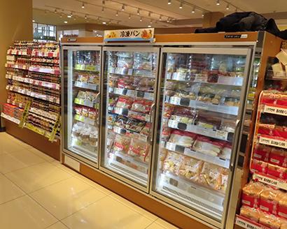 冷凍食品特集:家庭用 今年度2%拡大か 収益重視も値上げ限定的