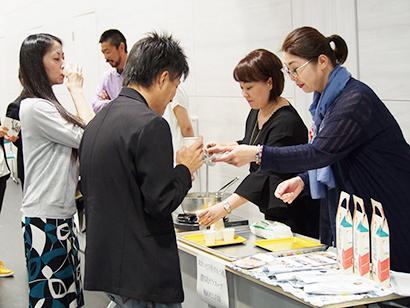 ◆料理マスターズ特集:料理マスターズ倶楽部 売れる商品育て、世界に販路開く