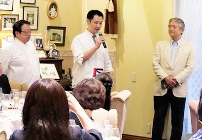 料理マスターズ特集:シェフズキッチン名古屋特別編 和の名物料理をフレンチで