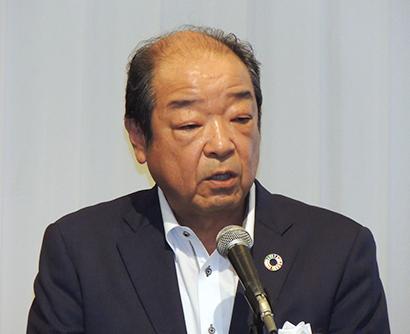 コープ中国四国事業連合、総会開催 さらに連携強化を目指す
