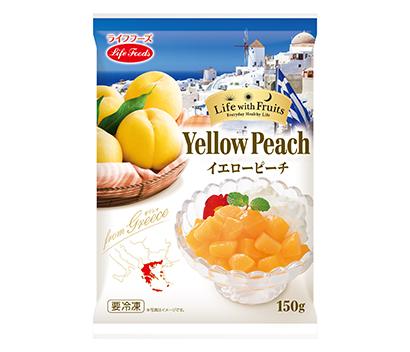 冷凍食品特集:ライフフーズ 家庭用フルーツ伸長 縦パッケージ2品を投入