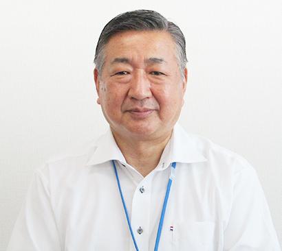 新トップ登場:リョーユーパン・安部武彦社長 顧客との信頼関係を重視