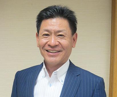 漬物特集:丸越・野田明孝社長に聞く ニーズとらえ魅力的な商品を開発