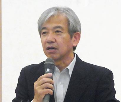 漬物特集:和歌山県漬物組合連合会、総会開催 杉本宗一理事長が続投