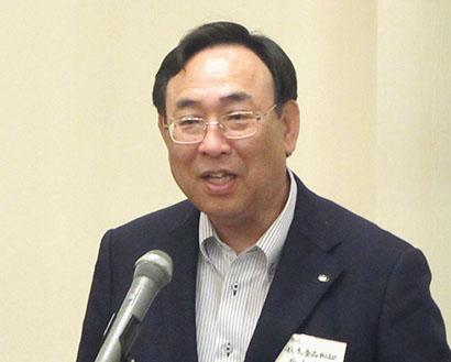 漬物特集:関東漬物協議会が総会 出荷額2位の栃木で開催