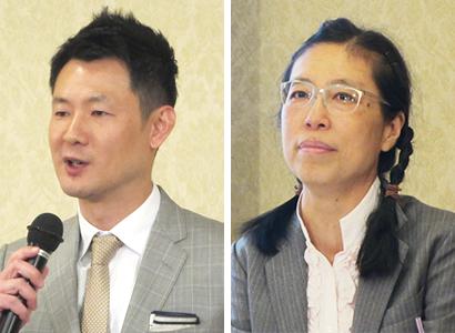 漬物特集:日本漬物産業同友会 第1回定時総会を開催