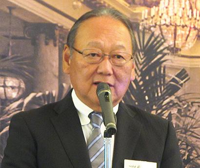 漬物特集:東京都漬物事業協同組合、総会開催 籠島正直理事長が3期目に