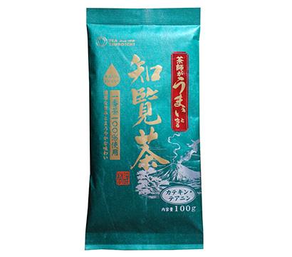 緑茶特集:つぼ市製茶本舗 「茶師がうまいと唸る知覧茶」香り豊かにリニューアル