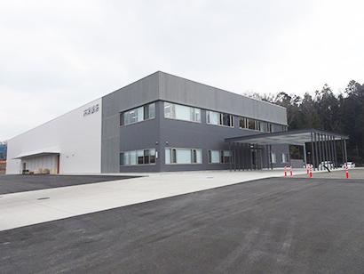 緑茶特集:共栄製茶、「京都テクノセンター」が本格稼働 研究開発の拠点に