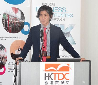 香港貿易発展局、「フード・エキスポ」8月開催 日本企業300社以上が出展へ