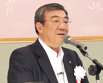 黒澤忠寿 常務執行役員東日本部門長代行関東エリア統括