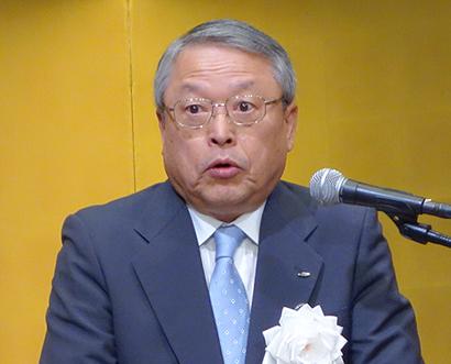 日本冷凍食品協会、創立50周年祝う 冷食の価値継承、さらなる発展目指す