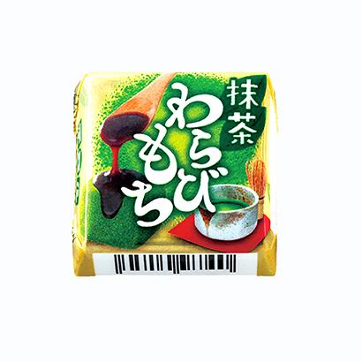 「チロルチョコ 抹茶わらびもち」発売(チロルチョコ)