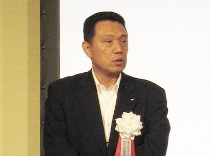 日本アクセス、「中部アクセス会」開催 物流拠点など整備へ