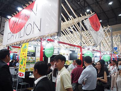 タイの最新動向(3)THAIFEX2019開催 機能性など商品多彩