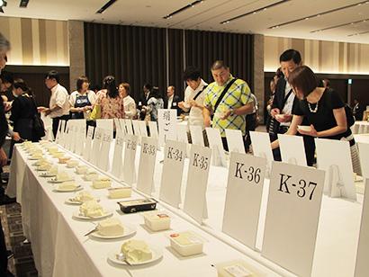 全豆連関豆ブロック協議会、豆腐品評会関東地区大会を開催