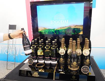 三菱食品、「ダイヤモンドフェア2019」開催 酒売場を多数提案